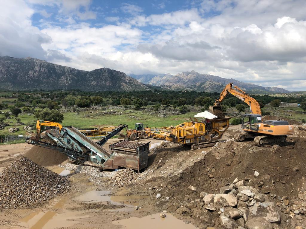 ags excavaciones