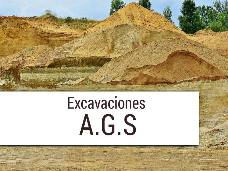 A.G.S Excavaciones