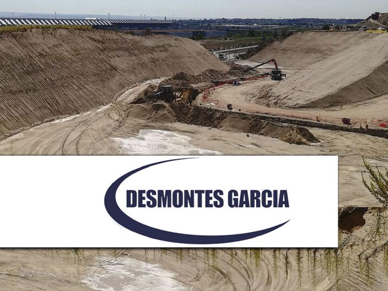 Desmontes García