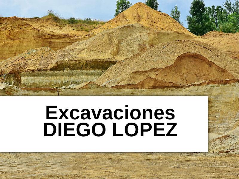 Excavaciones Diego Lopez