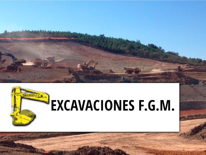 EXCAVACIONES F.G.M.
