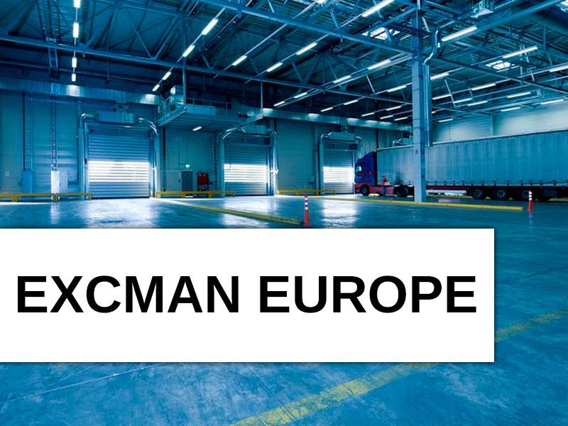 EXCMAN EUROPE