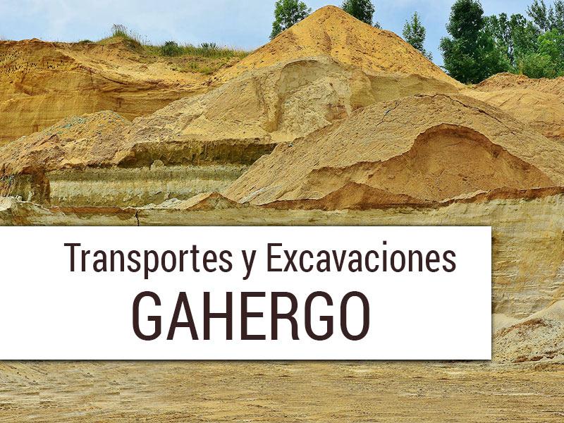 Transportes Y Excavaciones Gahergo