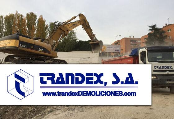 trandex
