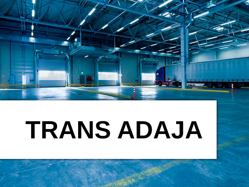 Trans Adaja