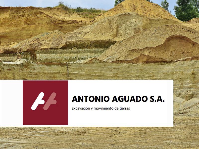 Antonio Aguado S.A