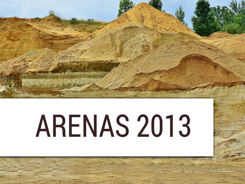 ARENAS 2013