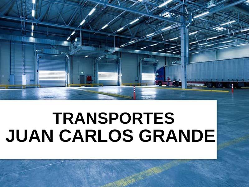 Transportes Juan Carlos Grande