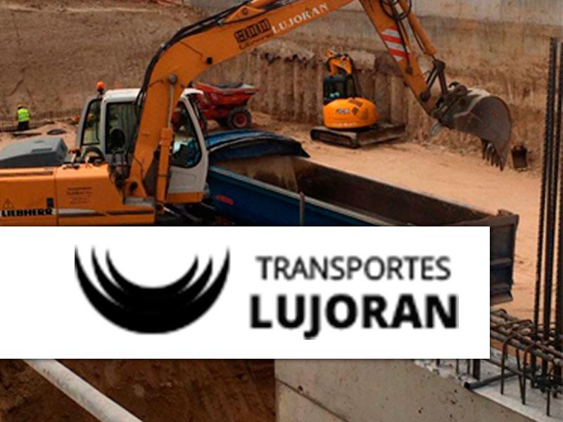 Transportes Lujoran