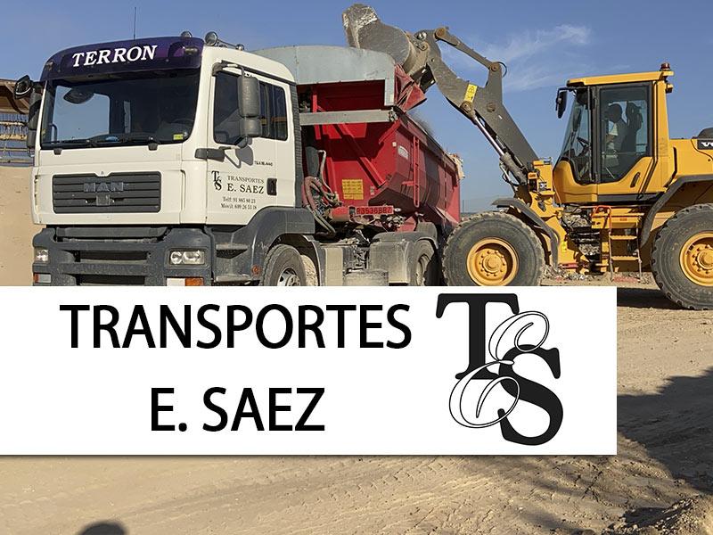 Transportes E Saez
