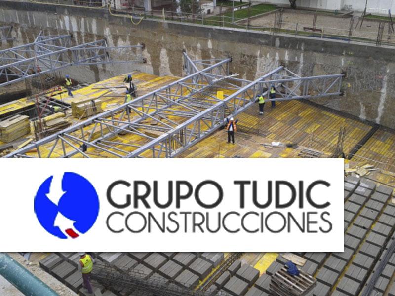 Grupo TUDIC